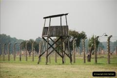 2009-09-13 Auschwitz & Birkenau, Poland.  (87)087