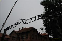 2009-09-13 Auschwitz & Birkenau, Poland.  (9)009