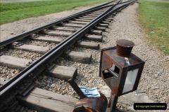 2009-09-13 Auschwitz & Birkenau, Poland.  (90)090