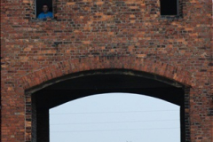 2009-09-13 Auschwitz & Birkenau, Poland.  (92)092
