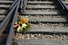 2009-09-13 Auschwitz & Birkenau, Poland.  (94)094