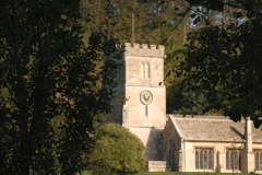 2018-10-21 Dyrham Park (NT) Autumn Colour. Near Bath, Somerset.  (23)023
