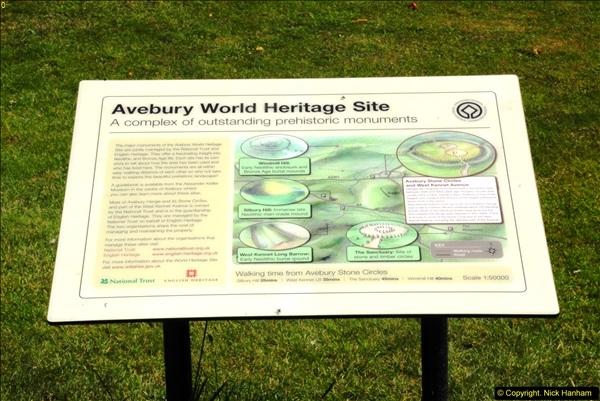 2015-07-31 Avebury, Wiltshire.  (2)02