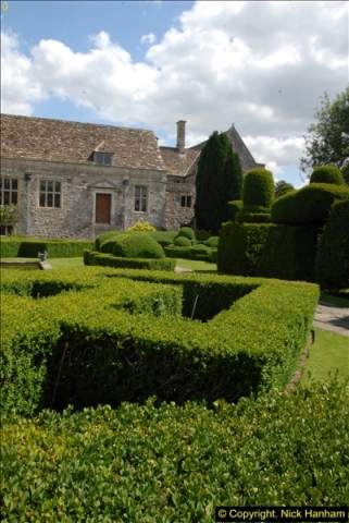 2015-07-31 Avebury, Wiltshire.  (60)60