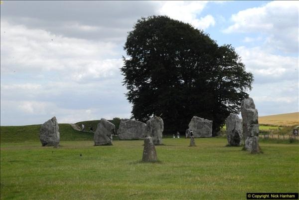 2015-07-31 Avebury, Wiltshire.  (72)72