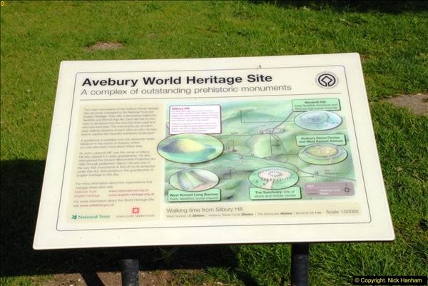 2015-07-31 Avebury, Wiltshire.  (88)88