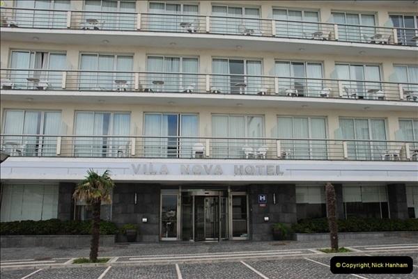 2012-09-22 Azores. Our Hotel in Ponta Delgada, Sao Miguel Island.  (2)0011