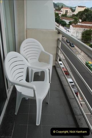 2012-09-22 Azores. Our Hotel in Ponta Delgada, Sao Miguel Island.  (8)0017