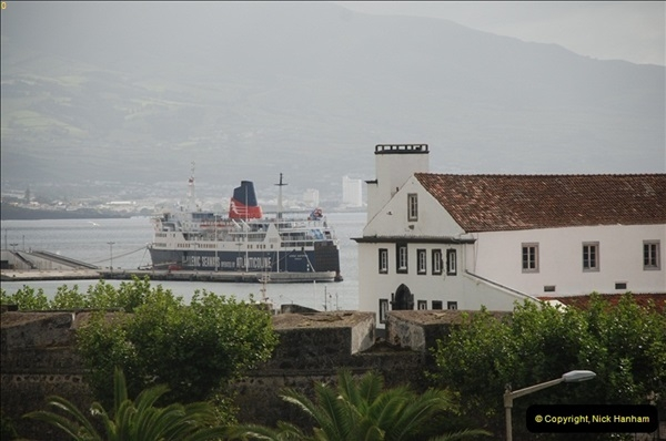 2012-09-23 to 25 Azores. Ponta Delgada.  (1)0021