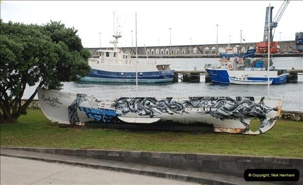 2012-09-23 to 25 Azores. Ponta Delgada.  (105)0125