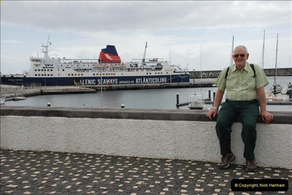 2012-09-23 to 25 Azores. Ponta Delgada.  (140)0160