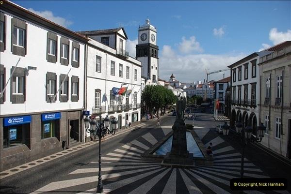 2012-09-23 to 25 Azores. Ponta Delgada.  (182)0202