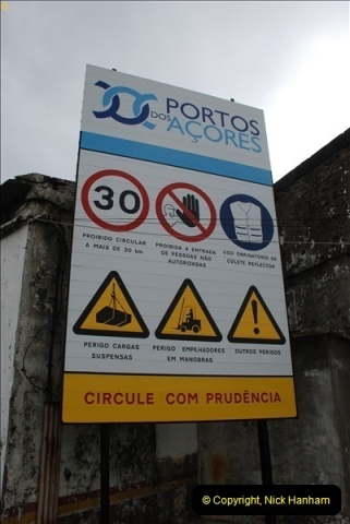 2012-09-23 to 25 Azores. Ponta Delgada.  (22)0042