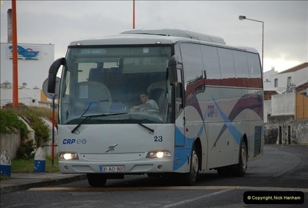2012-09-23 to 25 Azores. Ponta Delgada.  (225)0245