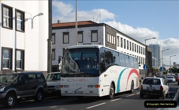 2012-09-23 to 25 Azores. Ponta Delgada.  (231)0251