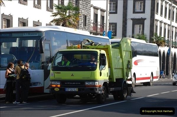 2012-09-23 to 25 Azores. Ponta Delgada.  (236)0256