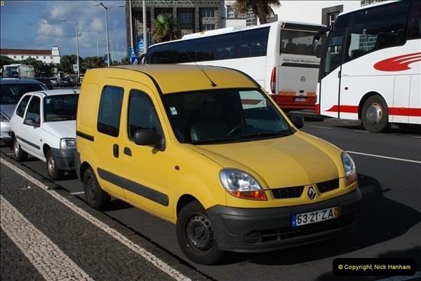 2012-09-23 to 25 Azores. Ponta Delgada.  (240)0260