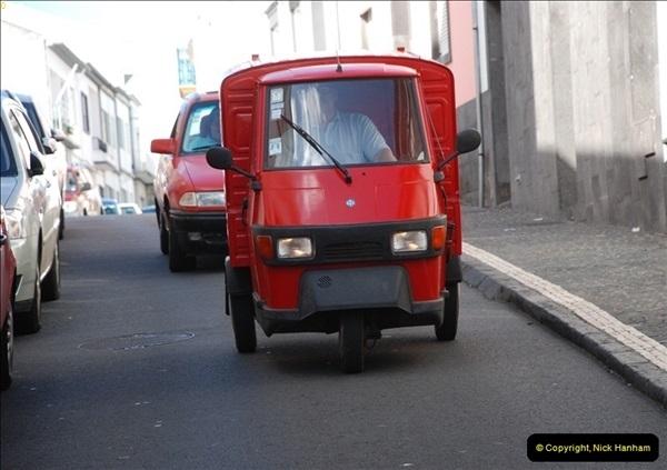 2012-09-23 to 25 Azores. Ponta Delgada.  (253)0273