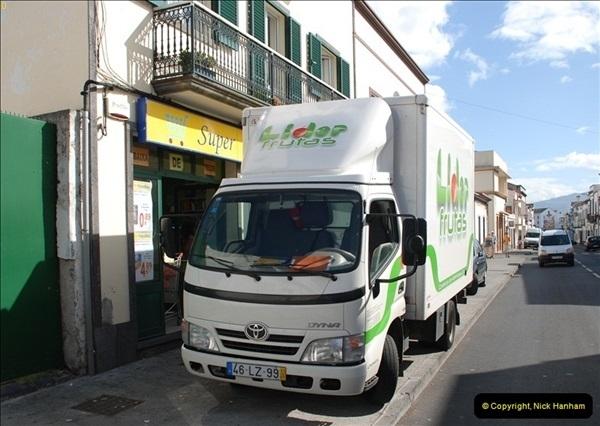 2012-09-23 to 25 Azores. Ponta Delgada.  (264)0284