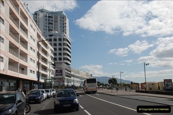 2012-09-23 to 25 Azores. Ponta Delgada.  (267)0287