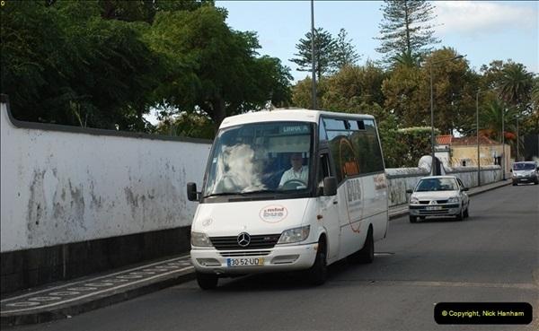 2012-09-23 to 25 Azores. Ponta Delgada.  (276)0296