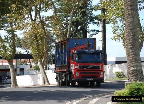 2012-09-23 to 25 Azores. Ponta Delgada.  (289)0309