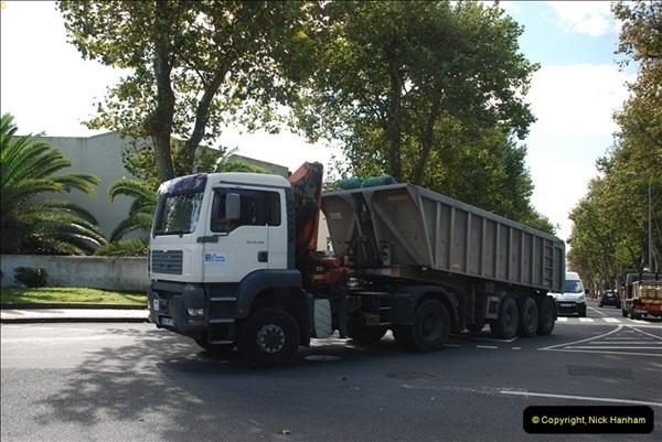 2012-09-23 to 25 Azores. Ponta Delgada.  (292)0312