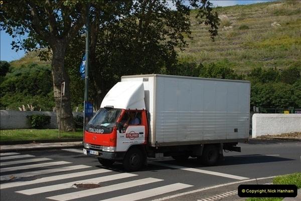 2012-09-23 to 25 Azores. Ponta Delgada.  (296)0316