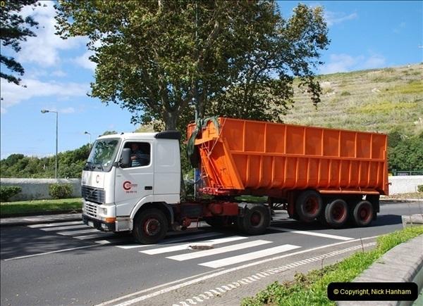 2012-09-23 to 25 Azores. Ponta Delgada.  (300)0320
