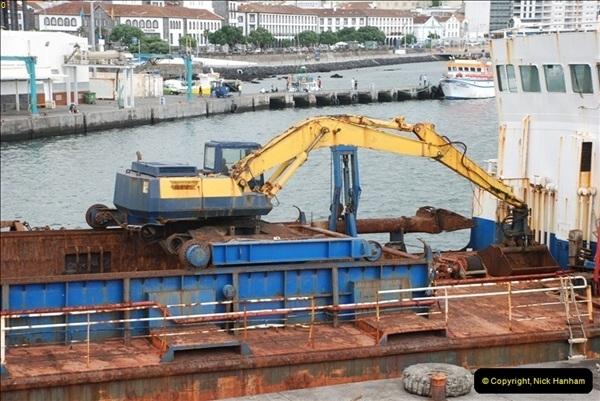 2012-09-23 to 25 Azores. Ponta Delgada.  (30)0050