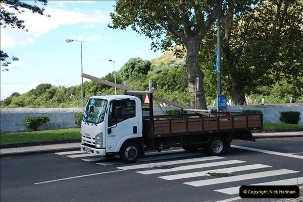 2012-09-23 to 25 Azores. Ponta Delgada.  (301)0321