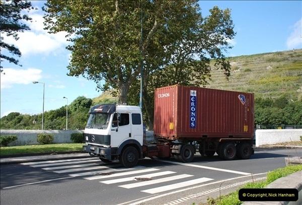 2012-09-23 to 25 Azores. Ponta Delgada.  (305)0325