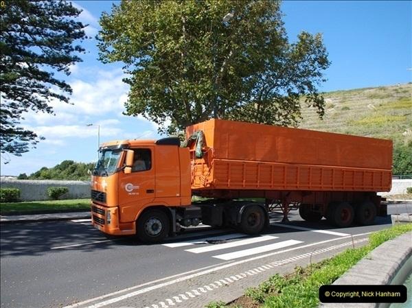2012-09-23 to 25 Azores. Ponta Delgada.  (320)0340