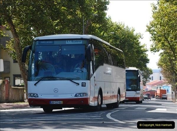 2012-09-23 to 25 Azores. Ponta Delgada.  (321)0341