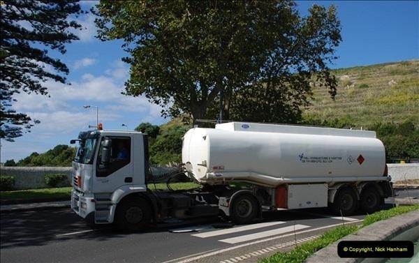 2012-09-23 to 25 Azores. Ponta Delgada.  (325)0345