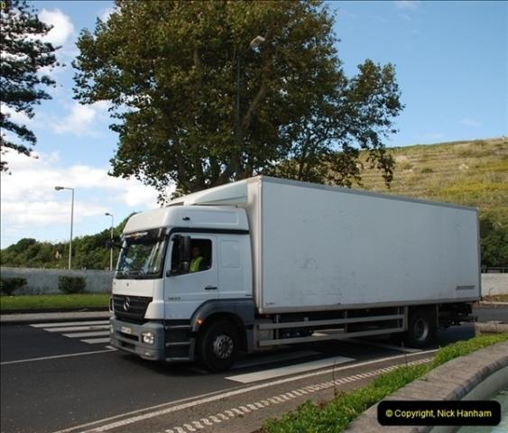 2012-09-23 to 25 Azores. Ponta Delgada.  (329)0349