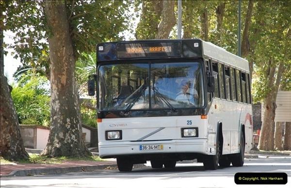 2012-09-23 to 25 Azores. Ponta Delgada.  (332)0352