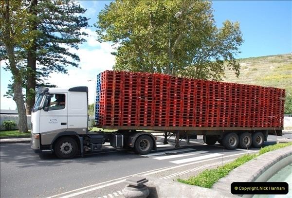 2012-09-23 to 25 Azores. Ponta Delgada.  (342)0362