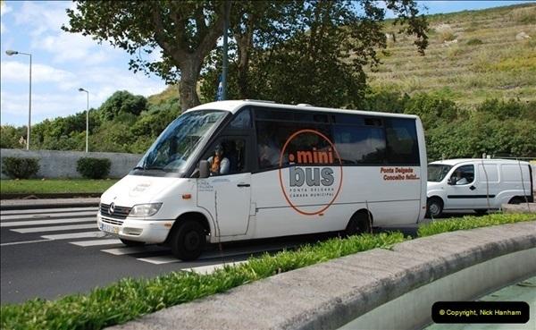 2012-09-23 to 25 Azores. Ponta Delgada.  (347)0367