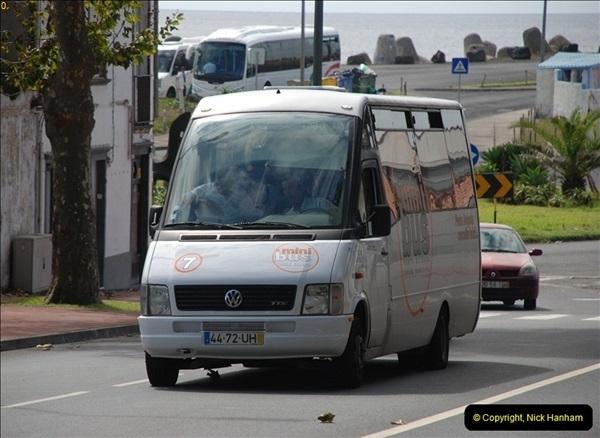 2012-09-23 to 25 Azores. Ponta Delgada.  (351)0371