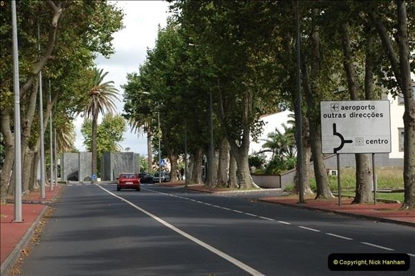 2012-09-23 to 25 Azores. Ponta Delgada.  (352)0372