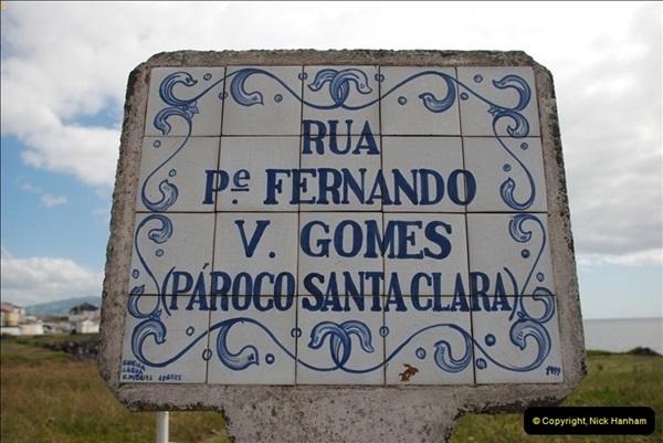 2012-09-23 to 25 Azores. Ponta Delgada.  (355)0375