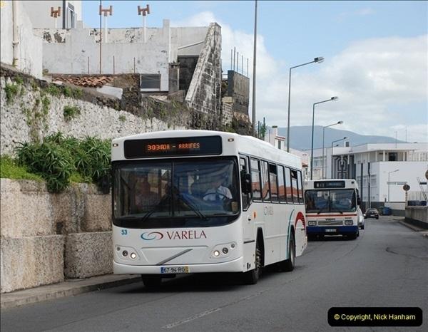 2012-09-23 to 25 Azores. Ponta Delgada.  (379)0399