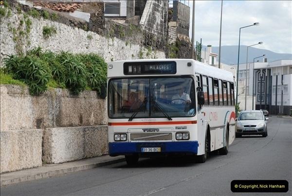 2012-09-23 to 25 Azores. Ponta Delgada.  (380)0400