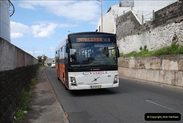 2012-09-23 to 25 Azores. Ponta Delgada.  (381)0401