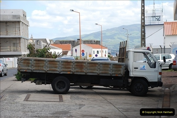 2012-09-23 to 25 Azores. Ponta Delgada.  (391)0411