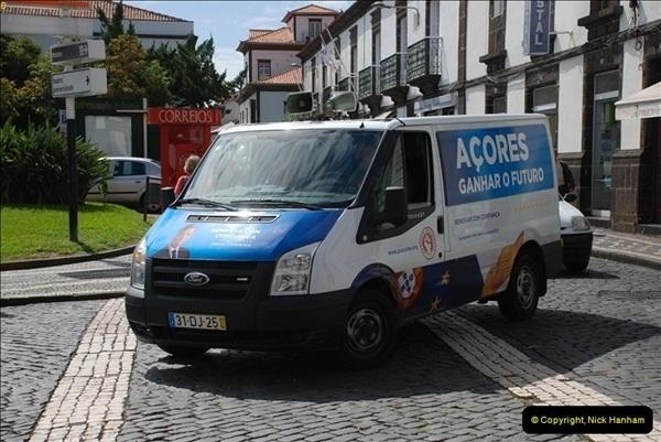 2012-09-23 to 25 Azores. Ponta Delgada.  (407)0427