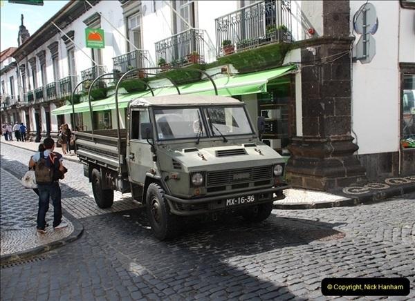 2012-09-23 to 25 Azores. Ponta Delgada.  (410)0430