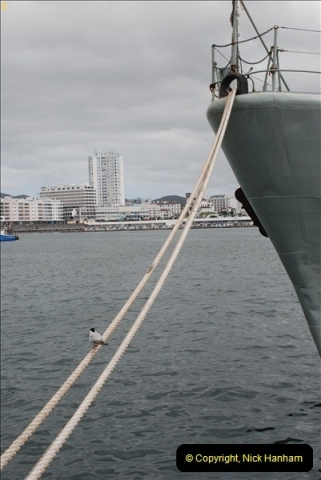 2012-09-23 to 25 Azores. Ponta Delgada.  (41)0061