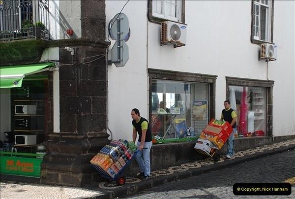 2012-09-23 to 25 Azores. Ponta Delgada.  (411)0431